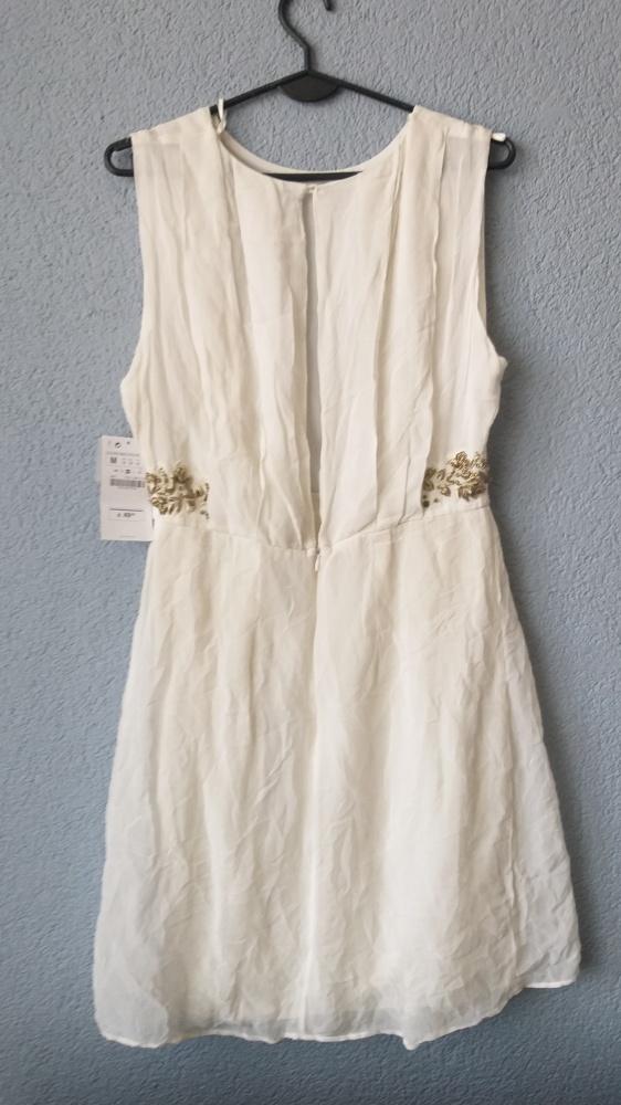 Piękna sukienka Nowa Zara M...