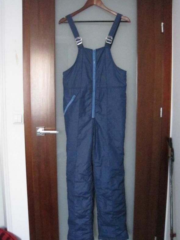 Fajne Spodnie Narciarskie...