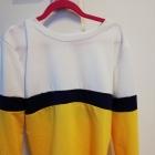 Kolorowa bluza