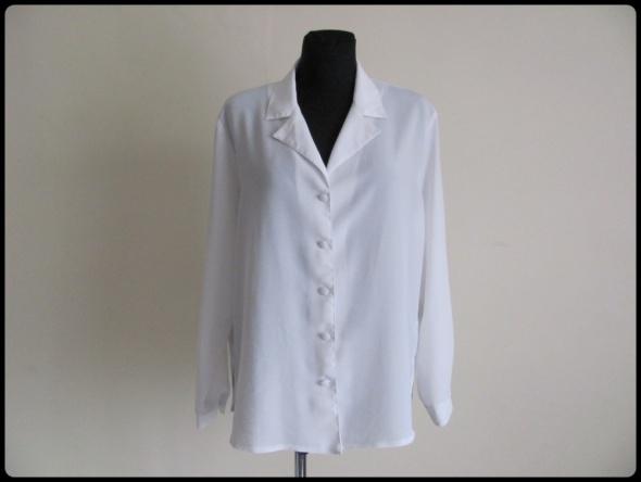 Koszula damska biała 44 rozmiar 2XL