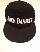 Oryginalna czapka Jack Daniels z daszkiem unikat