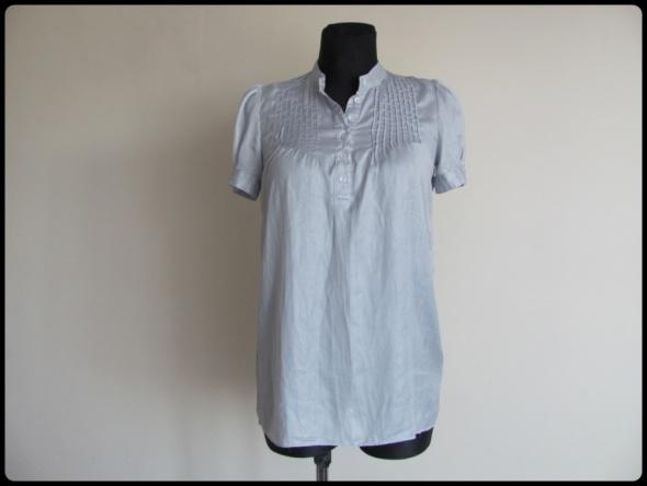 Koszula damska tunika Top Secret stalowoszara 38 M
