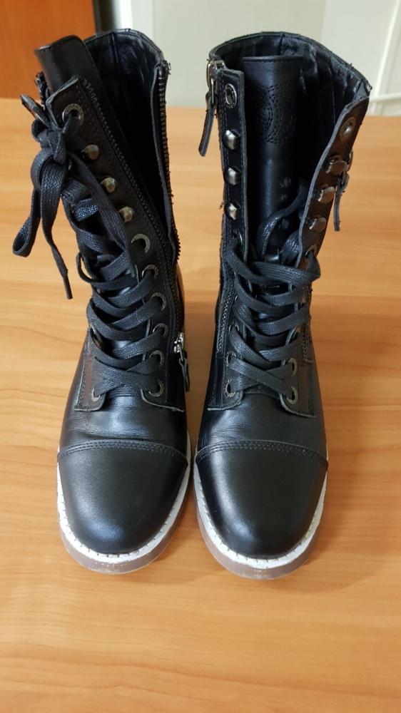 Buty Chanel jak nowe