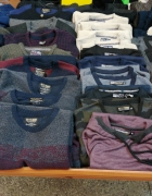 Sweterki męskie ANGLIA