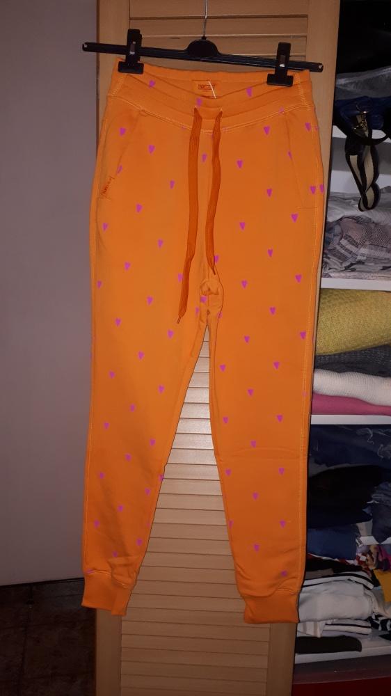 Nowe spodnie Plny Lala Hearts Travel Heat