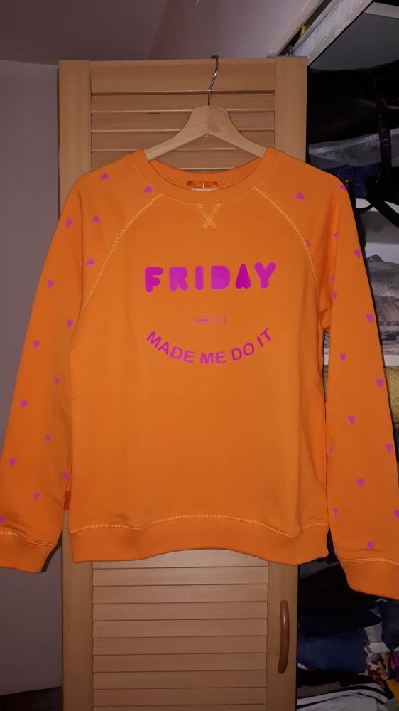 Nowa bluza Plny Lala Friday Made Me Reglan Heat