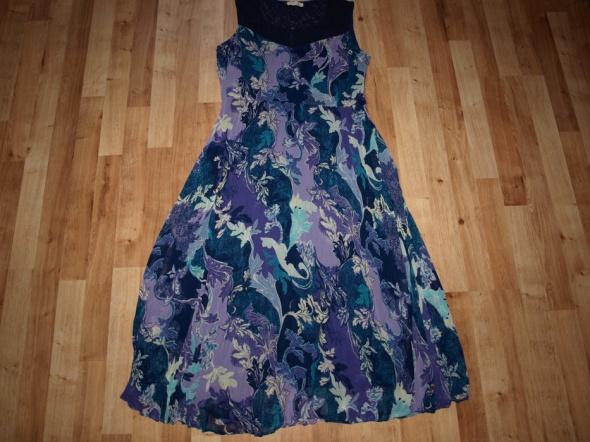 Suknie i sukienki Marks Spencer 40 42
