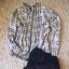sweterek narzutka vero moda oversize S M