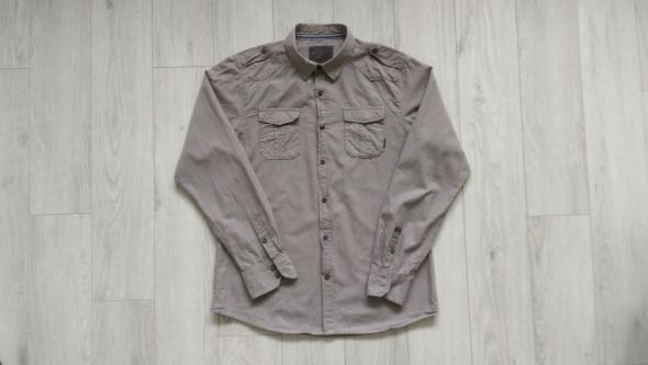 Koszula kratka Cropp męska XL...