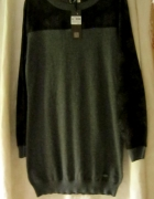 Firetrap Oryginalna sukienka tunika w odcieniach...