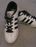 buty ADIDAS neo jak superstar 38 białe...