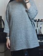 Nowy sweter oversize kimono M L XL 38 40 42