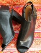 Botki sandały Kayla 41...