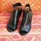 Botki sandały Kayla 41