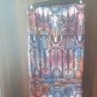 long spódnica azeteckie wzory