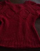 Sweter kimono w przepięknym kolorze...