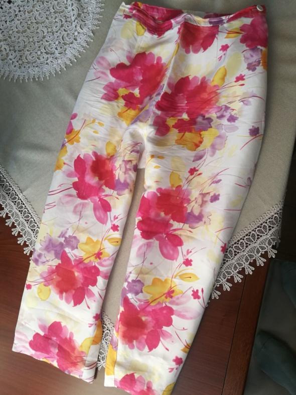 Worthington jedwabne spodnie...