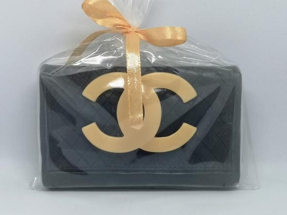Ręcznie robione mydełko perfumowane Chanel Mademoiselle