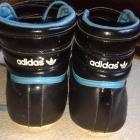 Buty sportowe damskie za kostkę Adidas roz37