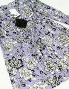 Tunika w kwiatowy deseń size 44...