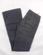LEE nowe spodnie damskie dzwony W26 L33 pas 74 cm...