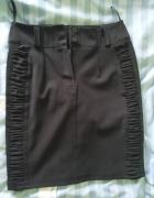 Spódniczka krótka czarna...