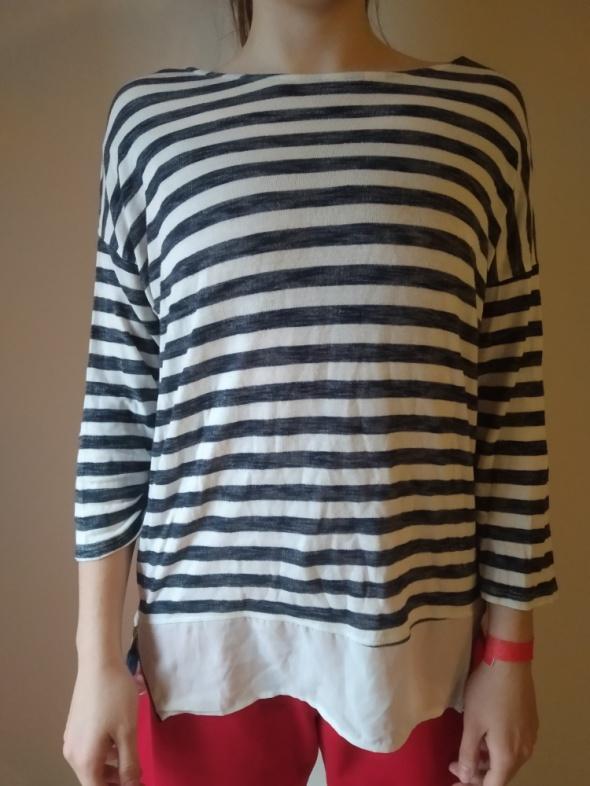 Bluzki Bluzka w paski
