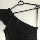 Sukienka czarna śliczna