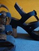 Sandały solo femme roz 36