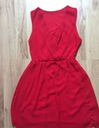 sukienka zwiewna