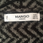 sweter mango