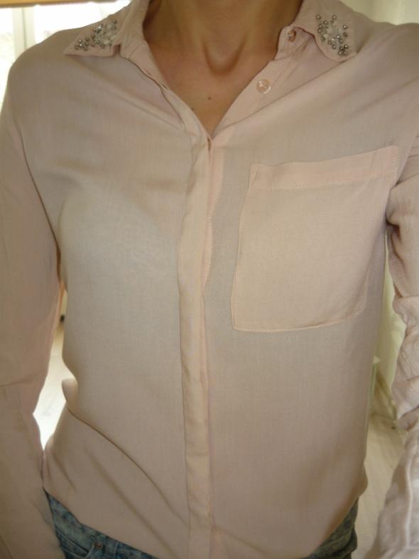 Koszula ala mgiełka Reserved M
