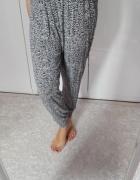 spodnie luźne