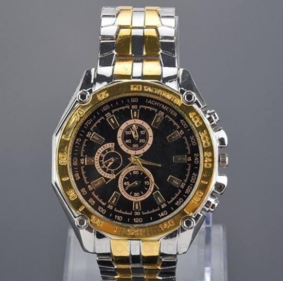 Ekskluzywne zegarki