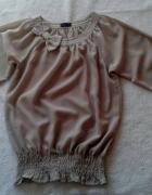 Świetna bluzka Vero Moda S mgiełka...