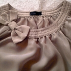 Świetna bluzka Vero Moda S mgiełka
