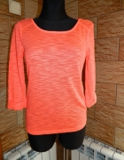 Bluzka sweterek NEON roz XS...