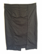 Czarna spódniczka ołówkowa New Look rozm 40...
