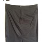 Czarna spódniczka ołówkowa New Look rozm 40
