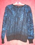 Sweter wzory roz 48 50...