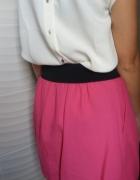 spódnica Zara...