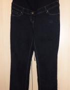 Spodnie ciążowe biodra 110 cm...
