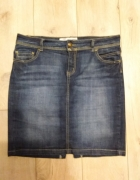 Spódnica jeansowa 42 Reserved...