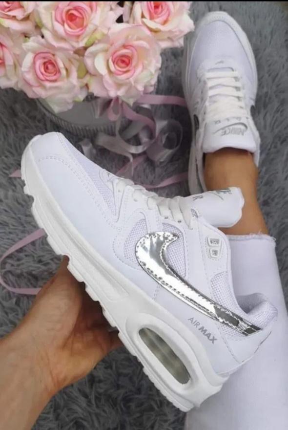 Nike buty damskie sportowe 39 w Obuwie Szafa.pl