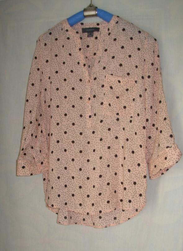Bluzka z wiskozy PRIMARK 36...