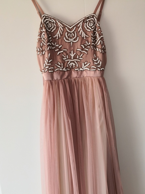 Sukienka Maya...