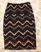 ołówkowa spódniczka Reserved