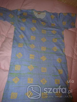 koszulka nocna lub podomka M