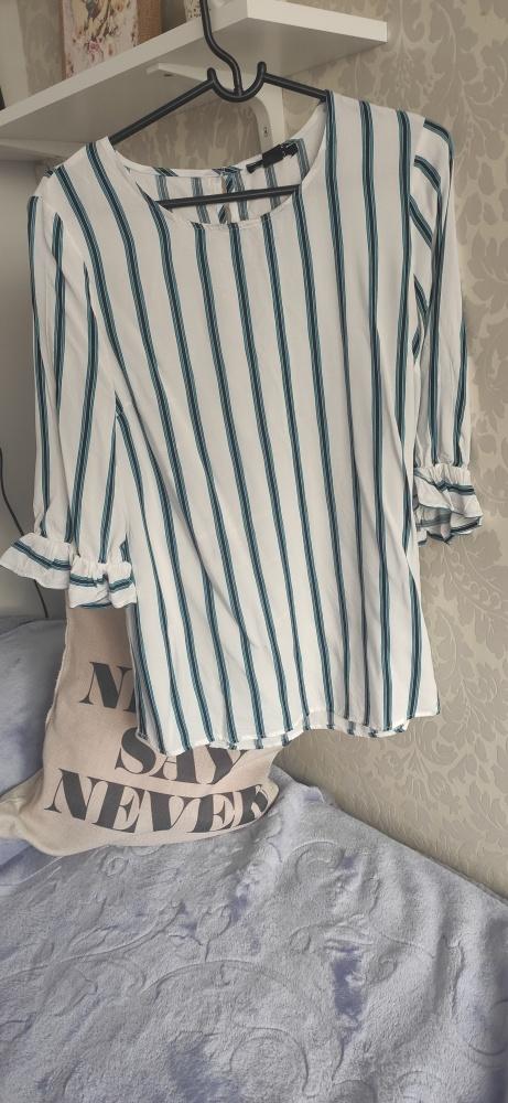 Bluzki Bluzka w paski Esmara