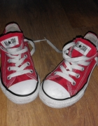Trampki all star converse r 27...